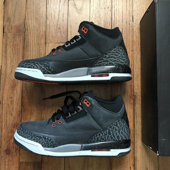 size 40 cf41f f122b Brand new unworn Jordan 3s